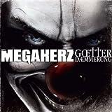 Megaherz: Götterdämmerung [Vinyl LP] (Vinyl)