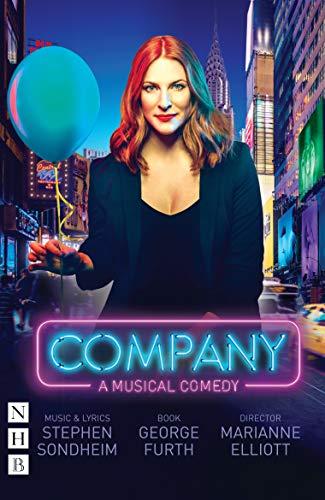 Company por Stephen Sondheim