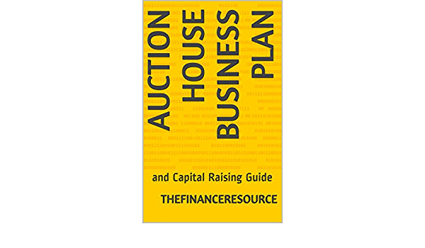 Auction house business plan how to find a resume writer