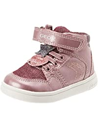Geox Baby B Djrock Girl A Low-Top Sneakers