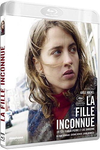 La Fille inconnue [Francia] [Blu-ray]