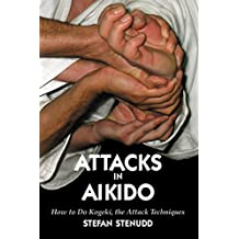 Attacks in Aikido: How to do Kogeki, the Attack Techniques (English Edition)