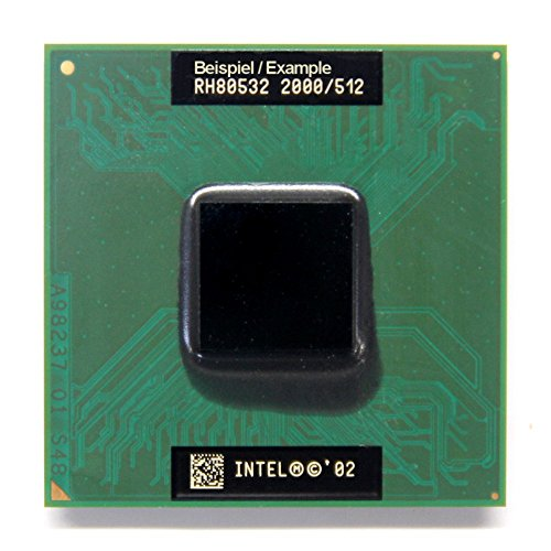 Intel 2,2 Ghz Mobile (Intel Mobile Celeron CPU SL73Y 2.2GHz/256KB/400MHz Sockel/Socket 478 mPGA478B (Generalüberholt))