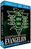 Evangelion 1.01 You Are (Not) Alone + Evangelion 2.22 You Can (Not) Advance [Blu-ray] [Édition SEELE]