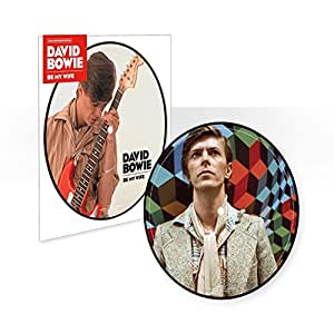 """Be My Wife (40th Anniversary Picture Disc) [7"""" VINYL]"""