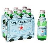 San Pellegrino Mineralwasser 6 x 250ml
