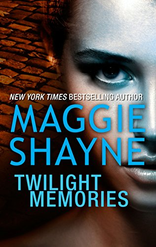 Twilight Memories (Wings in the Night Book 2) (English Edition) -