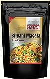 #9: Galaji Biryani Masala 100 Grams (Zip Lock Packing)