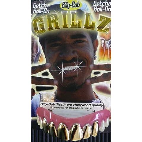 Parrilla Oro dientes (jap?n importaci?n)