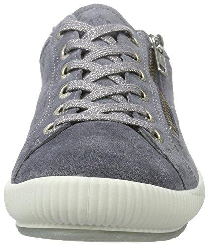 Legero Tanaro Damen Sneakers Blau (azzurro 78)
