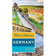 Rick Steves Germany 2018 (English Edition)