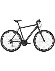 Serious Cedar - VTC - Hybrid noir 2017 vtt homme