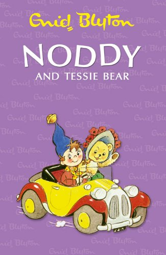 Noddy and Tessie Bear (Noddy Classic Collection)