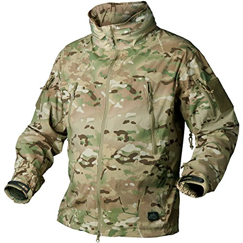 51g2UJvf0rL. SS500  - Helikon Trooper Soft Shell Jacket Camogrom