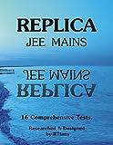 REPLICA JEE MAINS