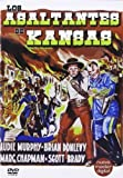 Kansas Raiders (1950) [ NON-USA FORMAT, PAL, Reg.0 Import - Spain ] by Brian Donlevy