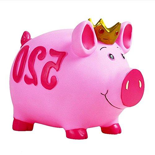 Sparschwein-Bargeld-MüNze ATM-Bank-Safe Geld-Bank Sicheres Sparen Geld-Piggy-Kasten Sprachaufforderung Kennwort-Elektronisches Kann Lockt Intelligente Weihnachtsgeschenk CFZHANG (Atm-geld-box)