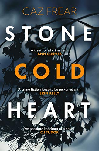 Stone Cold Heart: the addictive new thriller from the author of Sweet Little Lies by [Frear, Caz]