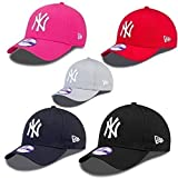 New Era 9forty Strapback Cap MLB New York Yankees #2550 - Youth