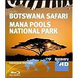Botswana Safari/Mana Pools National Park - Discovery HD