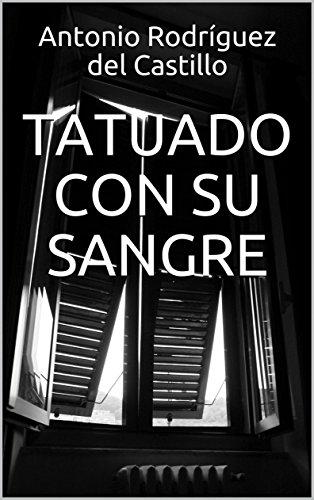 TATUADO CON SU SANGRE