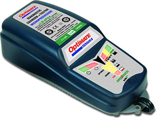 Optimate Caricabatterie Optimate Lithium 12V/5A