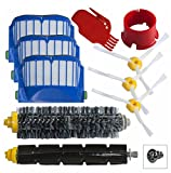 Replacement kit for iRobot Roomba series 600 Replenishment Kit for 600 620 630 650 660 sold by SchwabMarken