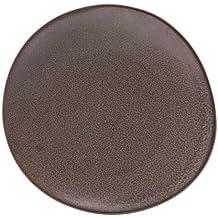 """Utopía ct1021Sienna placa, 6"""", 15cm (Pack de 6)"""