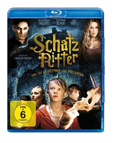 Schatzritter [Blu-ray]