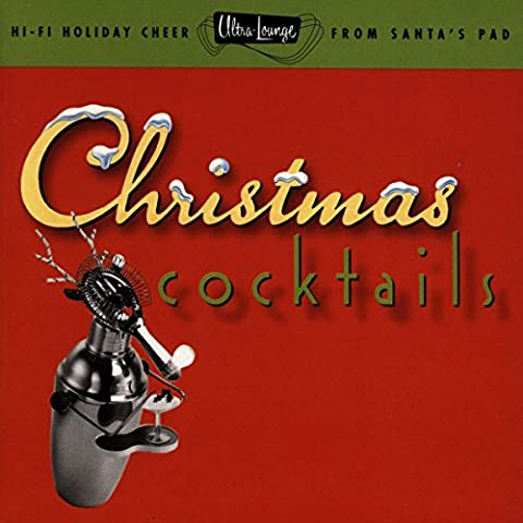 Ultra Lounge - Christmas Cocktails