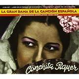 Conchita Piquer. La Gran Dama De La Cancion Espanola 1940 - 1948. Complete Recordings.