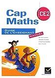 Cap Maths CE2 éd. 2011 - Guide de l'enseignant version manuel + Cahier de Géométrie-Mesure