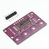 MYAMIA Cjmcu-0401 4 bits Botón Táctil Capacitiva Sensor De Proximidad con Función De Auto-Bloqueo para Arduino
