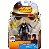 Figura Star Wars Saga Legends Luke Skywalker (Episode VI)