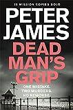 Dead Man's Grip (Roy Grace, Band 7)