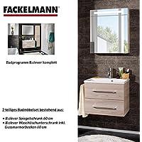 Suchergebnis Auf Amazon De Fur Fackelmann Badmobel