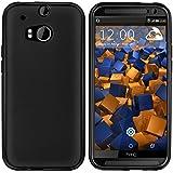 mumbi Schutzhülle für HTC One M8 / M8s Hülle