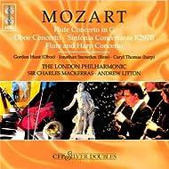 Flute Concerto/Oboe Concerto