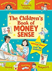 The Children's Book of Money Sense (Star Rewards - Life Skills for K
