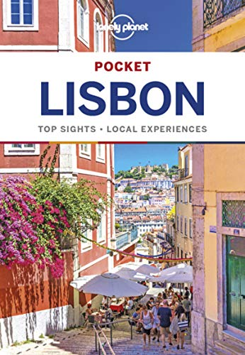 Lonely Planet Pocket Lisbon [Lingua Inglese]