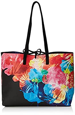 Desigual Women's Bols_corel Seattle Shoulder Bag