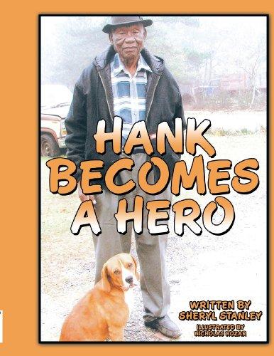 Hank Becomes a Hero