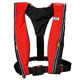 Helly Hansen Sport Inflatable Lifejacket, Gilet Uomo, Rosso (Rojo 222), Taglia unica (Taglia Produttore: Unica)