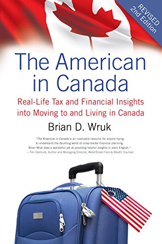 The American in Canada, Revised: