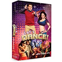 Music Card: Let's Dance (320 Kbps Mp3 Audio) (4 GB)