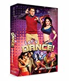 Music Card: Let's Dance (320 Kbps Mp3 Audio) (4 GB)
