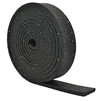 10,000x 80x 10 mm; Terrace pad, Rubber granules 10,000x 80x 10 mm; Terrace pad, Rubber granules 51g2dVbpSoL