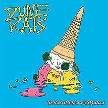 The Kids Will Know It's Bullshit (Blue LP+MP3) [Vinyl LP]