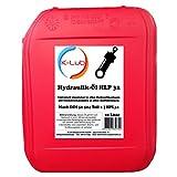 20 Liter K-Lub HLP 32 Hydrauliköl | HLP32 ISO