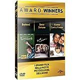 boyhood / gente comune / kramer contro kramer - oscar collection (3 dvd)cof. box set